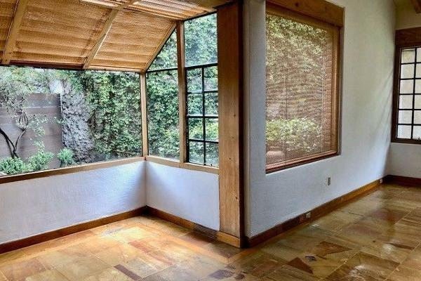 Foto de casa en renta en paseo de los ahuehuetes sur , bosques de las lomas, cuajimalpa de morelos, df / cdmx, 8848923 No. 06
