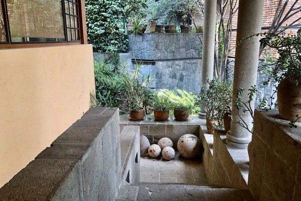 Foto de casa en renta en paseo de los ahuehuetes sur , bosques de las lomas, cuajimalpa de morelos, df / cdmx, 8848923 No. 12