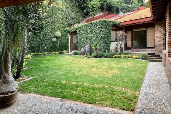 Foto de casa en renta en paseo de los ahuehuetes sur , bosques de las lomas, cuajimalpa de morelos, df / cdmx, 8848923 No. 13