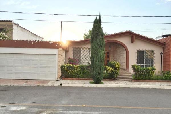 Foto de casa en venta en paseo de los alamos 71, villas de san lorenzo, saltillo, coahuila de zaragoza, 3537256 No. 01