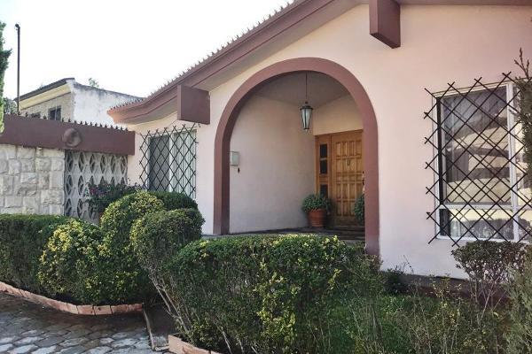 Foto de casa en venta en paseo de los alamos 71, villas de san lorenzo, saltillo, coahuila de zaragoza, 3537256 No. 02