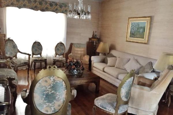 Foto de casa en venta en paseo de los alamos 71, villas de san lorenzo, saltillo, coahuila de zaragoza, 3537256 No. 04