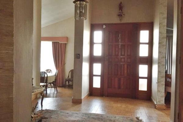 Foto de casa en venta en paseo de los alamos 71, villas de san lorenzo, saltillo, coahuila de zaragoza, 3537256 No. 10