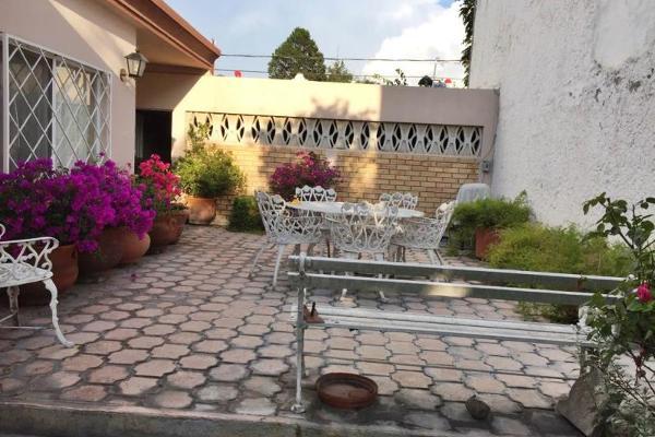 Foto de casa en venta en paseo de los alamos 71, villas de san lorenzo, saltillo, coahuila de zaragoza, 3537256 No. 12