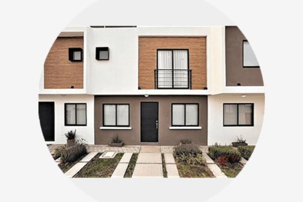 Foto de casa en venta en paseo de los alcatraces , residencial el parque, el marqués, querétaro, 8869085 No. 02