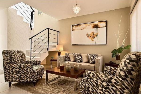Foto de casa en venta en paseo de los alcatraces , residencial el parque, el marqués, querétaro, 8869085 No. 03