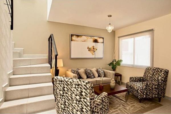 Foto de casa en venta en paseo de los alcatraces , residencial el parque, el marqués, querétaro, 8869085 No. 04