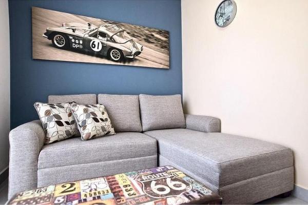Foto de casa en venta en paseo de los alcatraces , residencial el parque, el marqués, querétaro, 8869085 No. 08