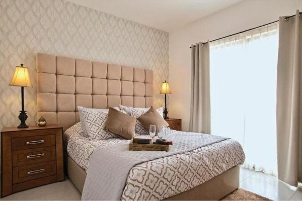 Foto de casa en venta en paseo de los alcatraces , residencial el parque, el marqués, querétaro, 8869085 No. 09