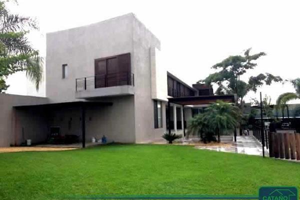 Foto de casa en venta en paseo de los amates , real de tetela, cuernavaca, morelos, 5807389 No. 01