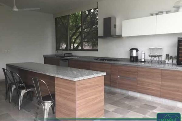 Foto de casa en venta en paseo de los amates , real de tetela, cuernavaca, morelos, 5807389 No. 03