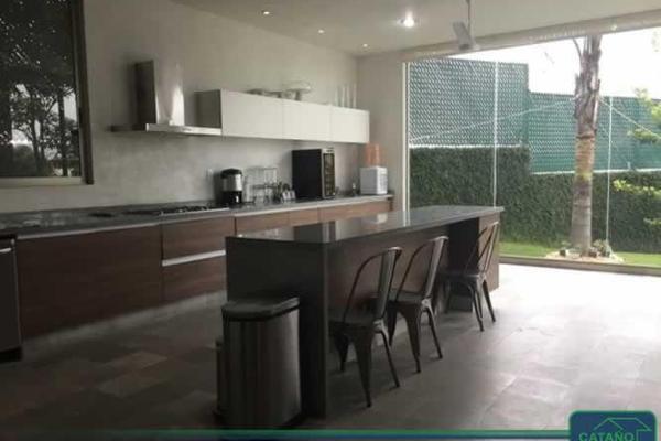 Foto de casa en venta en paseo de los amates , real de tetela, cuernavaca, morelos, 5807389 No. 05