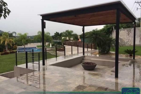 Foto de casa en venta en paseo de los amates , real de tetela, cuernavaca, morelos, 5807389 No. 06