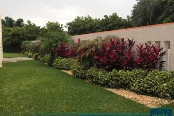 Foto de casa en venta en paseo de los amates , real de tetela, cuernavaca, morelos, 5807389 No. 09