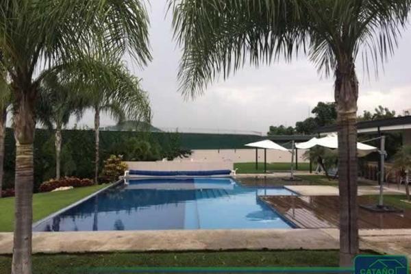 Foto de casa en venta en paseo de los amates , real de tetela, cuernavaca, morelos, 5807389 No. 10