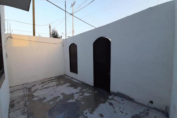 Foto de casa en venta en  , paseo de los angeles, san nicolás de los garza, nuevo león, 0 No. 09