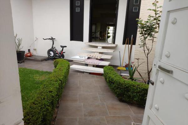 Foto de casa en venta en paseo de los bosques 46, paseos de taxqueña, coyoacán, df / cdmx, 0 No. 03