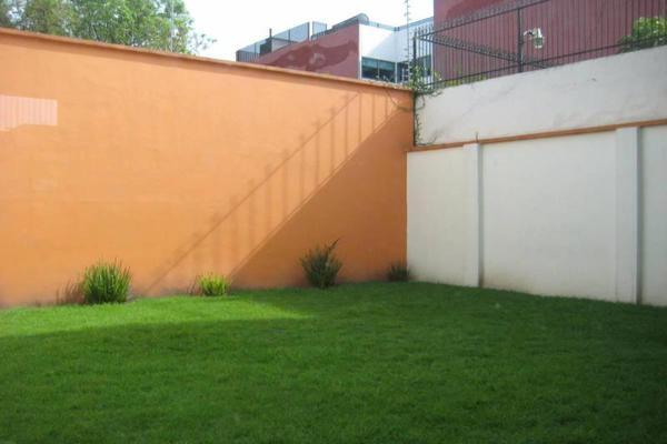 Foto de casa en venta en paseo de los bosques 46, paseos de taxqueña, coyoacán, df / cdmx, 0 No. 06