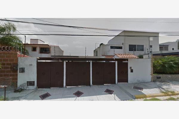 Foto de casa en venta en paseo de los burgos sur 0, burgos, temixco, morelos, 5430387 No. 01