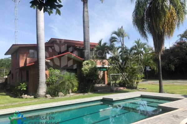 Foto de casa en venta en paseo de los carrizos x, las fincas, jiutepec, morelos, 8115967 No. 02