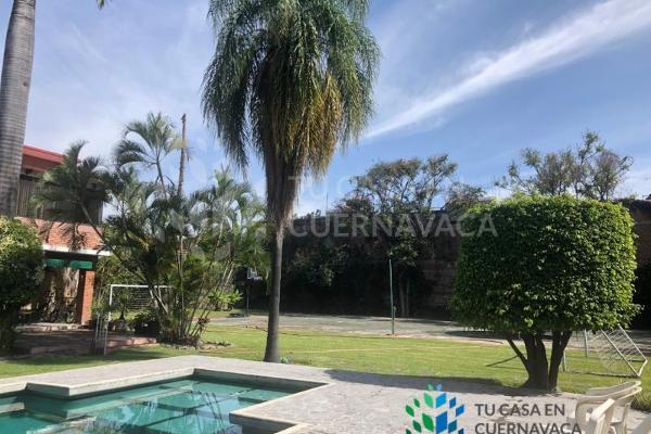 Foto de casa en venta en paseo de los carrizos x, las fincas, jiutepec, morelos, 8115967 No. 04