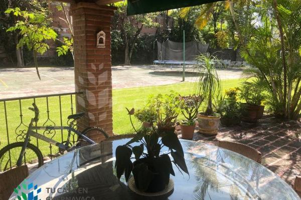 Foto de casa en venta en paseo de los carrizos x, las fincas, jiutepec, morelos, 8115967 No. 05