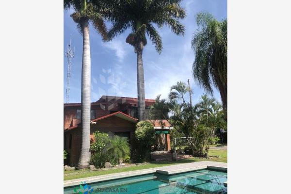 Foto de casa en venta en paseo de los carrizos x, las fincas, jiutepec, morelos, 8115967 No. 06