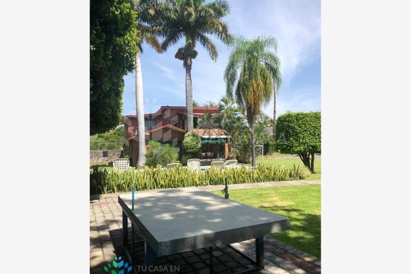 Foto de casa en venta en paseo de los carrizos x, las fincas, jiutepec, morelos, 8115967 No. 07