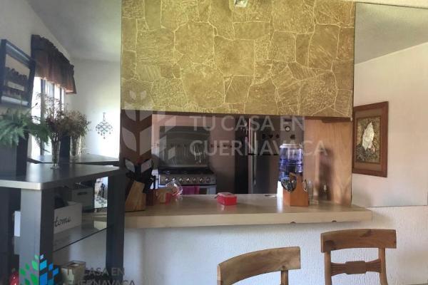 Foto de casa en venta en paseo de los carrizos x, las fincas, jiutepec, morelos, 8115967 No. 10
