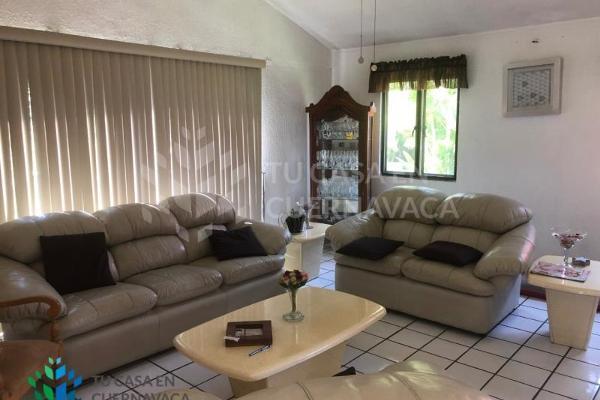 Foto de casa en venta en paseo de los carrizos x, las fincas, jiutepec, morelos, 8115967 No. 12