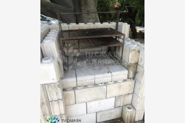 Foto de casa en venta en paseo de los carrizos x, las fincas, jiutepec, morelos, 8115967 No. 14