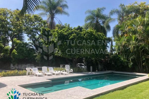 Foto de casa en venta en paseo de los carrizos x, las fincas, jiutepec, morelos, 8115967 No. 15