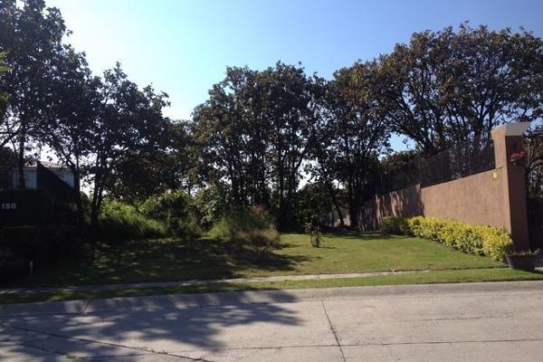 Foto de terreno habitacional en venta en paseo de los cedros , el palomar, tlajomulco de zúñiga, jalisco, 2719405 No. 02