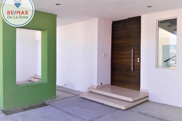 Foto de casa en venta en paseo de los cedros , los cedros residencial, durango, durango, 0 No. 04