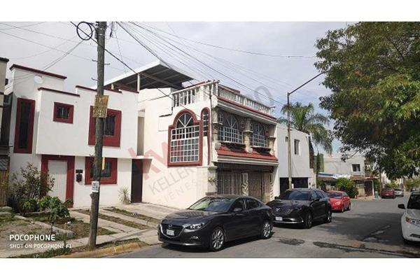 Foto de casa en venta en paseo de los cesares 1904, camino real, guadalupe, nuevo león, 13329131 No. 02