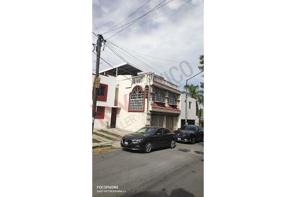 Foto de casa en venta en paseo de los cesares 1904, camino real, guadalupe, nuevo león, 13329131 No. 03