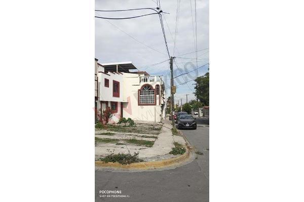 Foto de casa en venta en paseo de los cesares 1904, camino real, guadalupe, nuevo león, 13329131 No. 04
