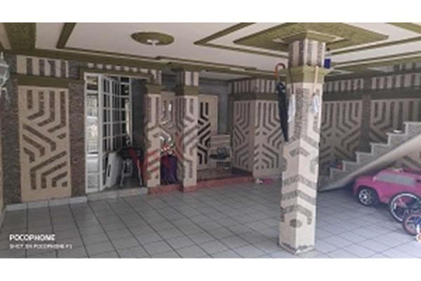 Foto de casa en venta en paseo de los cesares 1904, camino real, guadalupe, nuevo león, 13329131 No. 05