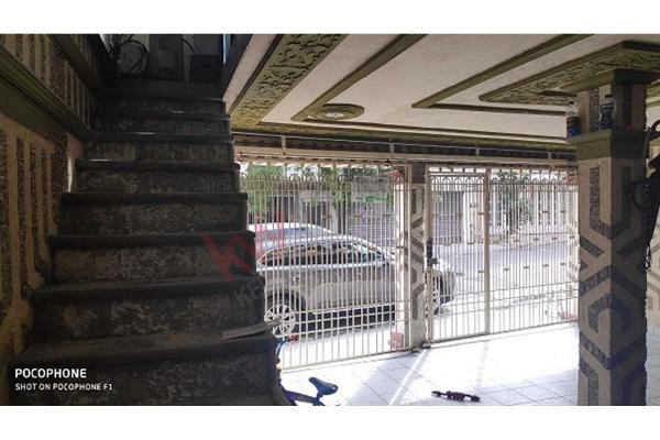 Foto de casa en venta en paseo de los cesares 1904, camino real, guadalupe, nuevo león, 13329131 No. 08