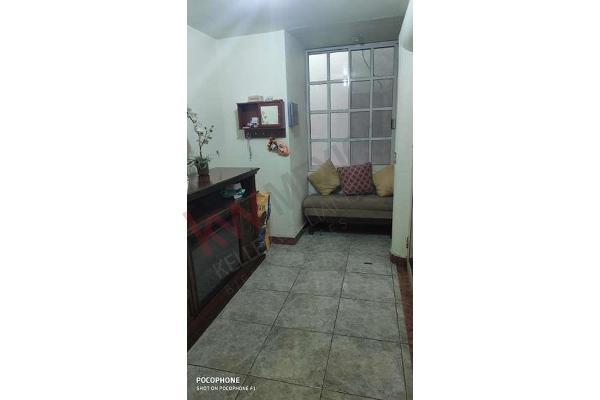 Foto de casa en venta en paseo de los cesares 1904, camino real, guadalupe, nuevo león, 13329131 No. 15