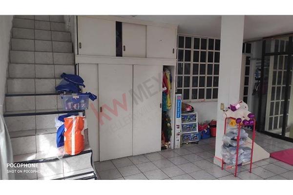 Foto de casa en venta en paseo de los cesares 1904, camino real, guadalupe, nuevo león, 13329131 No. 23