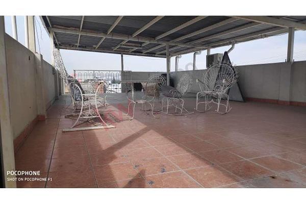 Foto de casa en venta en paseo de los cesares 1904, camino real, guadalupe, nuevo león, 13329131 No. 24