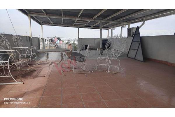 Foto de casa en venta en paseo de los cesares 1904, camino real, guadalupe, nuevo león, 13329131 No. 29