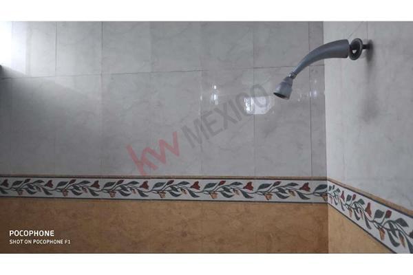 Foto de casa en venta en paseo de los cesares 1904, camino real, guadalupe, nuevo león, 13329131 No. 45