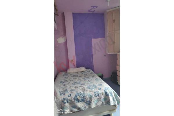 Foto de casa en venta en paseo de los cesares 1904, camino real, guadalupe, nuevo león, 13329131 No. 49