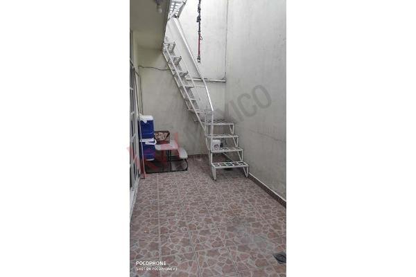 Foto de casa en venta en paseo de los cesares 1904, camino real, guadalupe, nuevo león, 13329131 No. 56