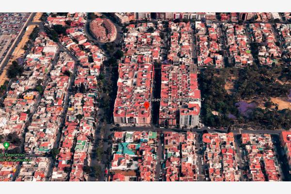 Foto de departamento en venta en paseo de los cipreses 67, paseos de taxqueña, coyoacán, df / cdmx, 0 No. 05