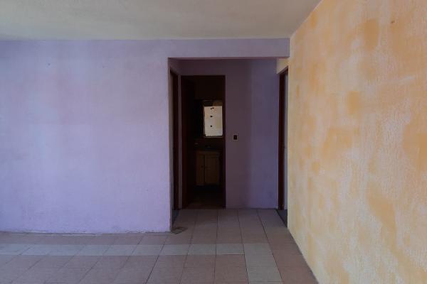 Foto de departamento en renta en paseo de los cipreses , paseos de taxqueña, coyoacán, df / cdmx, 14032484 No. 04