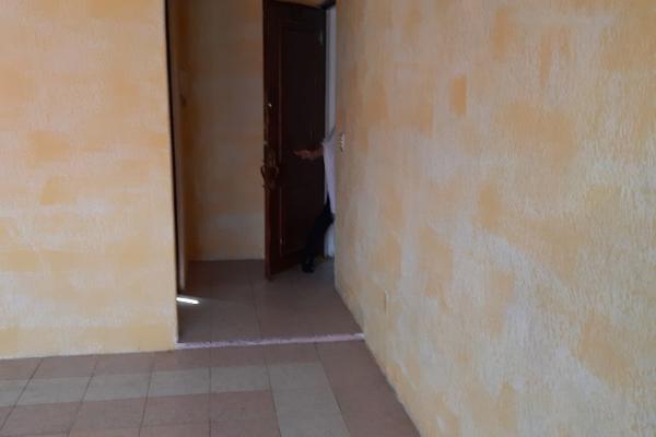 Foto de departamento en renta en paseo de los cipreses , paseos de taxqueña, coyoacán, df / cdmx, 14032484 No. 11