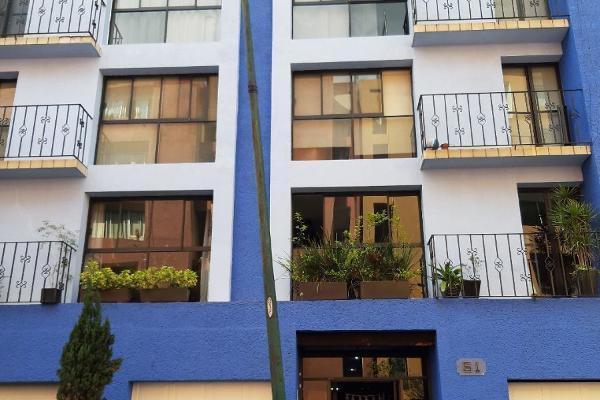 Foto de departamento en renta en paseo de los cipreses , paseos de taxqueña, coyoacán, df / cdmx, 14032484 No. 14